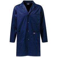 Dickies Dickies Redhawk Warehouse Coat Navy Blue - Small
