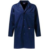 Dickies Dickies Redhawk Warehouse Coat Navy Blue - Large
