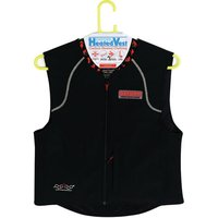 Machine Mart Xtra Oxford HV701 Carbon Heated Vest - Large 40-43