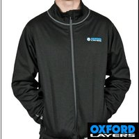 Machine Mart Xtra Oxford ChillOut Multi-Sport Jacket (Large)