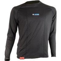 Machine Mart Xtra Oxford Warm Dry Mens Long Sleeve Top (XS)