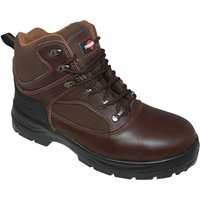 Torque Torque Trail Safety Boot Size 8
