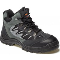 Dickies Dickies Storm Safety Hiker Trainer Black Size 4