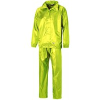 Dickies Dickies Vermont Jacket and Trousers Yellow - 3XL