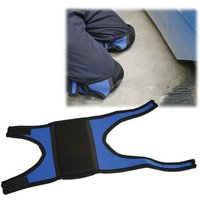 Laser Laser 4384 Mechanics Knee Pads