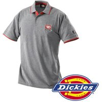 Facom Facom VP.POLO Polo Shirt In Grey  Medium