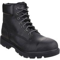Timberland Pro® Timberland PRO® Sawhorse Lace up Safety Boot Black Size 9