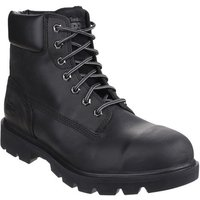 Timberland Pro® Timberland PRO® Sawhorse Lace up Safety Boot Black Size 12