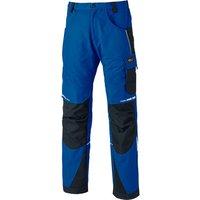 Dickies Dickies DP1000 Pro Trousers Royal Blue/Black 40 Short