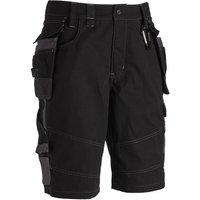 """Dickies Dickies EH34001 Eisenhower Premium Shorts 34"""" Black"""