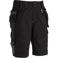 """Dickies Dickies EH34001 Eisenhower Premium Shorts 36"""" Black"""