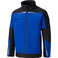 Click to view product details and reviews for Dickies Dickies Dp1001 Pro Jacket Large Royal Blue Black.