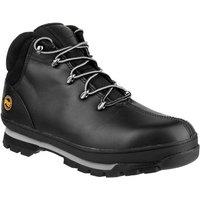 Timberland Pro® Timberland PRO® Splitrock PRO Black Lace up Safety Boot Size 10