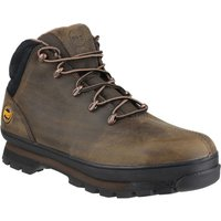 Timberland Pro® Timberland PRO® Splitrock PRO Gaucho Lace up Safety Boot Brown Size 10.5
