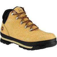 Timberland Pro® Timberland PRO® Splitrock PRO Wheat Lace up Safety Boot Size 10.5