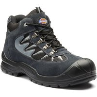 Dickies Dickies Storm II Safety Boot Grey Size 8