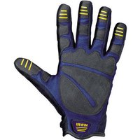 Irwin Irwin General Construction Gloves - L