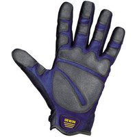 Irwin Irwin Heavy Duty Jobsite Gloves - XL