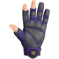 Irwin Irwin Carpenters Gloves - L