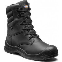 Dickies Dickies FD9218 Trenton Pro Black Safety Boot (Size 9)