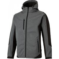 Click to view product details and reviews for Dickies Dickies Jw7017 Wakefield Grey Reflective Jacket.