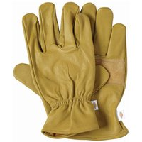 Dickies Dickies Unlined Leather Work Gloves Large