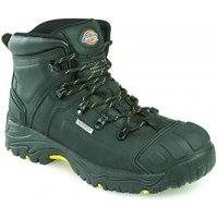 Dickies Dickies Medway Super Safety Boot Black Size 11