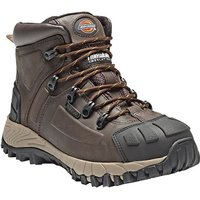 Dickies Dickies Medway Super Safety Boot Brown Size 9