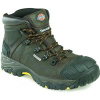 Dickies Dickies Medway Super Safety Boot Brown Size 12