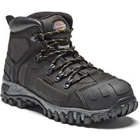 Dickies Dickies Medway Super Safety Boot Black Size 11.5