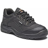 Dickies Dickies Norden Safety Shoe Black (Size 9)