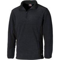 Dickies Dickies Micro Fleece Black XL