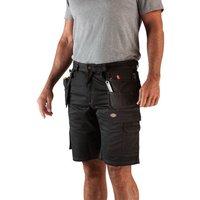 Dickies Dickies WD802 Redhawk Pro Shorts Black - 33