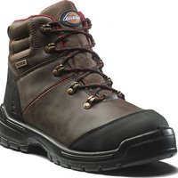 Dickies Dickies FC9535 Cameron Brown Safety Boot (Size 7)