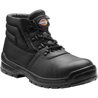 Dickies Dickies Redland II Safety Boot Black Size 12