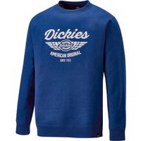 Click to view product details and reviews for Dickies Dickies Everett Sweatshirt Royal Blue White.