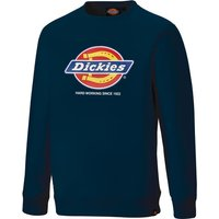 Click to view product details and reviews for Dickies Dickies Longton Sweatshirt Navy Blue.