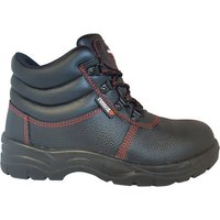 Click to view product details and reviews for Torque Torque Urban Black Red Chukka Boot.
