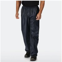 Click to view product details and reviews for Regatta Regatta Professional Trw308 Stormbreak Overtrousers Navy.