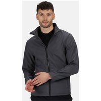 Click to view product details and reviews for Regatta Regatta Professional Tra628 Ablaze Jacket Grey.