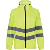 Click to view product details and reviews for Regatta Regatta Professional Trw497 Hi Vis Pro Packaway Jacket Yellow Or Orange.
