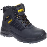 Click to view product details and reviews for Dewalt Dewalt Black Douglas Safety Boot Sizes 7 To 11.