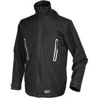 Click to view product details and reviews for Sealey Sealey Heated Rain Jacket 5v Small To Xl.