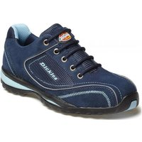 Dickies Dickies Ladies Ottawa Safety Trainer (Size 5.5)