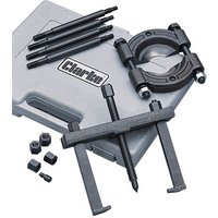 Clarke Clarke CHT249 14-Pce Bearing Separator Angle Gear