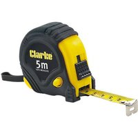 Clarke Clarke CHT491 - 5m Tape Measure
