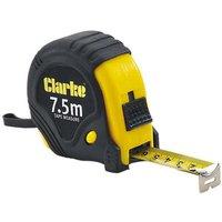 Clarke Clarke CHT492 - 7.5m Tape Measure