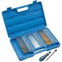 Clarke Clarke CHT688 38pc Wire Brush Set