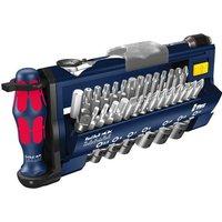 Wera Wera Red Bull Racing Tool-Check Plus 39 Piece Socket & Bit Set