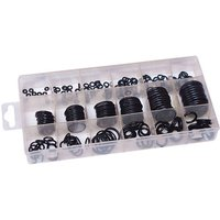 Machine Mart 225 Piece Nitrile O Ring Assortment SAE